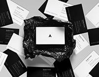 Alpha Creativo — Branding