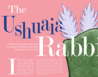 The Ushuaia Rabbit