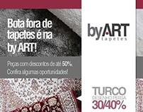 by Art (e-mail marketing)
