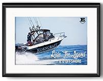 Edencraft 2018 Sydney Boatshow Brochure