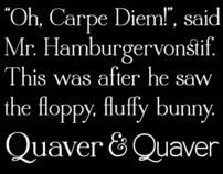 Quaver & Quaver