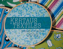 Kertaus Catalog and Identity
