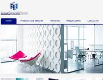 Al Mana Business Centre