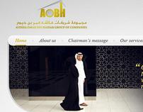 AOBH (Ayesha Omar Bin Haidar Group Of Companies)