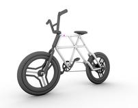 New Concept Bike - BTX