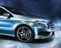 Mercedes Class A (WOW*)