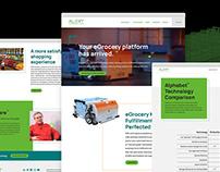 Alert Innovation Website