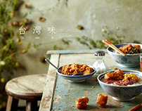 Profoto Food Photography Workshop 2020 in Taichung