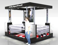 3D Booth - Al Shamaa