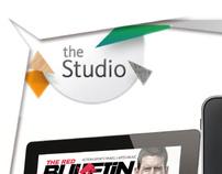 Autodesk Studio Interactive ADV