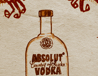 Absolut Indian Art
