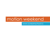 Motion Weekend