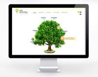 TA Venture Web Site