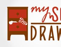 My Sock Drawer Logo