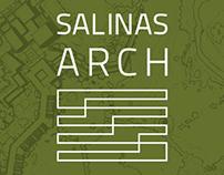 Jon Salinas Architecture