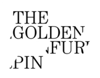 The Golden Fur Pin