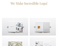 Single Portfolio Post - Rare WordPress Theme