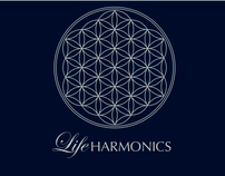 Life Harmonics | Business Cards