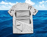 Design Concept T-shirt
