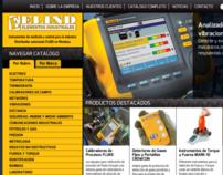 ELIND Website