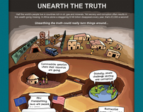 Unearth The Truth