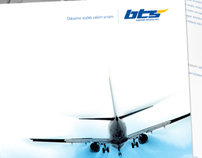 BTS - Annual Reports 2009