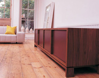Lucca Furniture Range