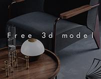 FREE 3D SET