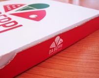 Pizzeria Da Beppi
