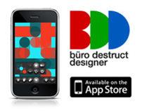 BDD ● Büro Destruct Designer
