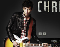 Chris Janson Official Website