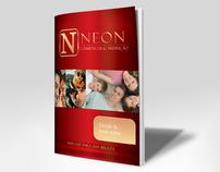 Magazine Neon Cosméticos