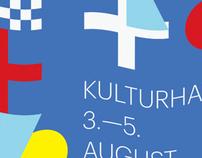 Kulturhavn 2012 (Cultural Harbour Festival)