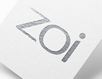 Zoi Hospital Identity