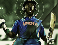Ident Sports - Sony Six