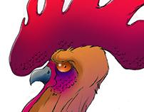 Ornithological Doodlings