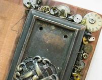 Steampunk Secrets