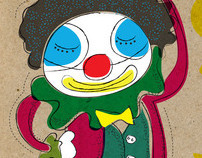 Payaso Illustration
