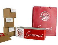 Gourmet | Queijo Limiano