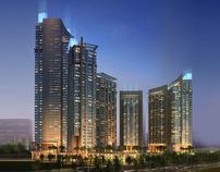 Jumairah Luxury Complex