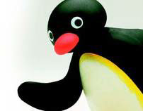 Pingu's English Marketing