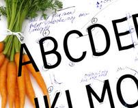 Typeface Essen Sans