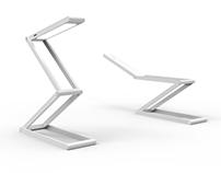 MENGO | Avvio Aluminium Led Lamp