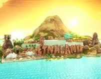 Commercial Spot - Etnaland