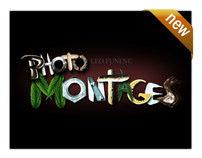 PHOTOMONTAGES - 2