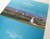 Sherri Sacks Brochure
