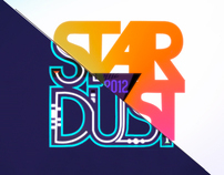Stardust NYC Logo animation_9sec