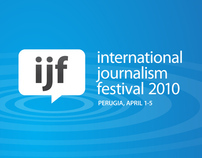 international journalism festival