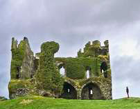 A travel in Ireland