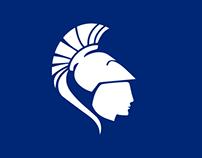 Britannia School Visual Identity